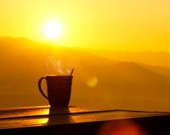 morning-sunshine